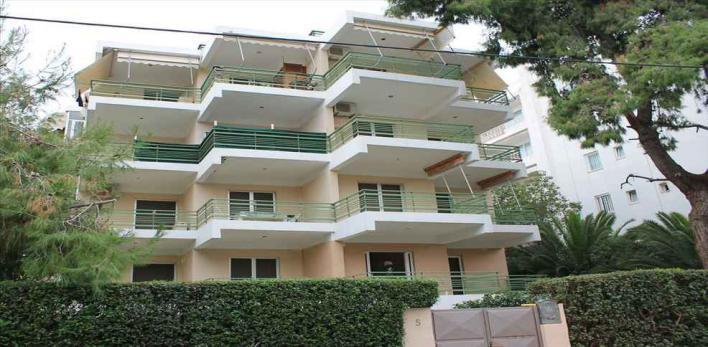Квартира в Афинах