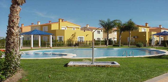 Роскошный дом в Испании у берега моря!