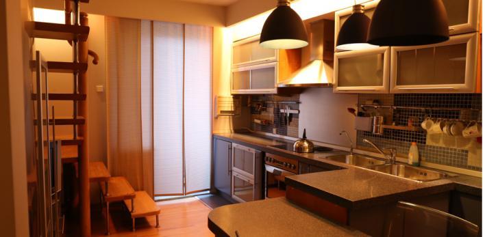 2-этажная квартира на Ярославском
